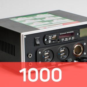 JIROGASY 1000