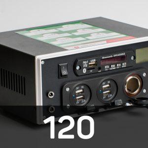 JIROGASY 120
