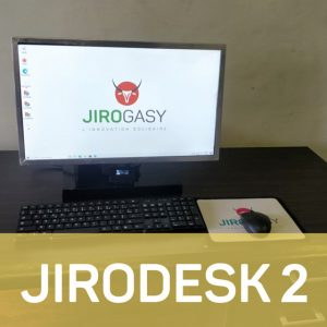 JIRODESK 2